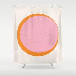 Eclipse 002 Shower Curtain