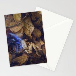 Autumn Slumber Stationery Cards
