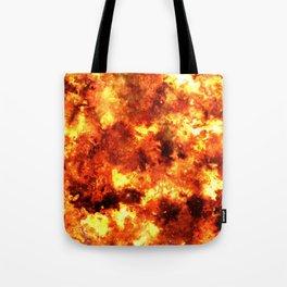 Light of the Sun Tote Bag
