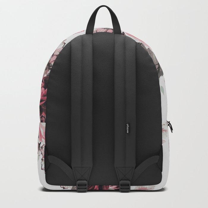 Roses 2 Backpack