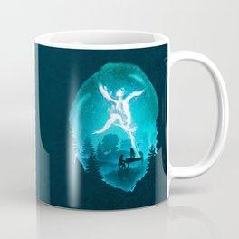 Summoning the Muse Coffee Mug
