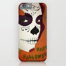 Calavera Slim Case iPhone 6s