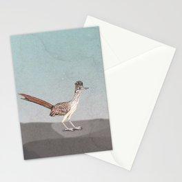 Roadrunner Stationery Cards