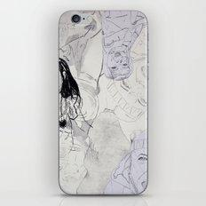 Pia iPhone & iPod Skin