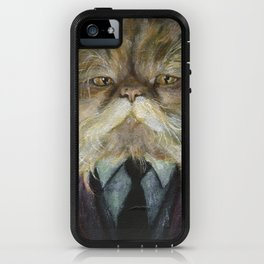 Al Catone iPhone Case