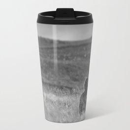 Tough guy Travel Mug