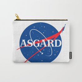 Asgard Insignia Carry-All Pouch