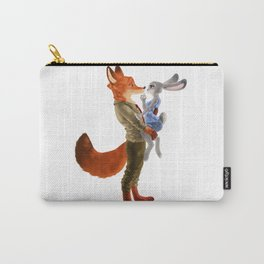 Teasing Carry-All Pouch