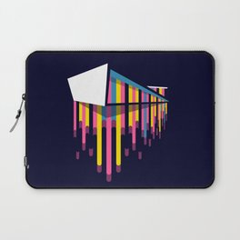 Norway - the path of the trolls Laptop Sleeve