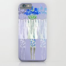 Iris Illustration iPhone 6s Slim Case