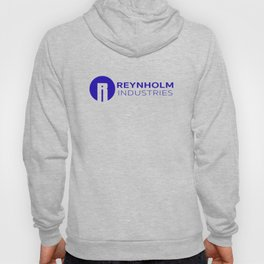 Reynholm Industries - The IT Crowd Hoody