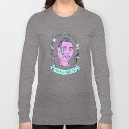 Gucci Mane may or may not be guilty... Long Sleeve T-shirt