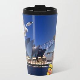 Achio in Sydney Travel Mug