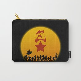 Super Warriors Carry-All Pouch