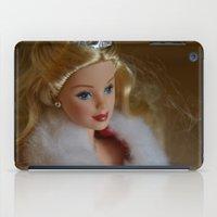 barbie iPad Cases featuring Barbie by L'Ale shop