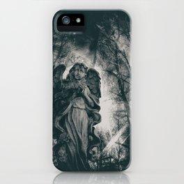 Ravaged iPhone Case