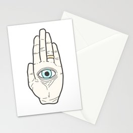 Godhand Stationery Cards