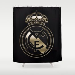Madrid Shower Curtain