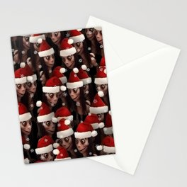 Christmas Momo Stationery Cards