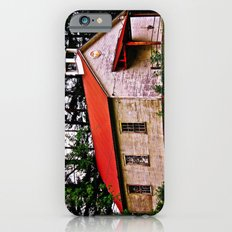 School's Out iPhone 6s Slim Case