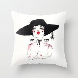Bernadette Throw Pillow