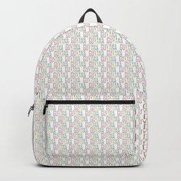 Made In Guyana Backpack
