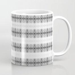 Chrysanthemum Classic Silver Coffee Mug