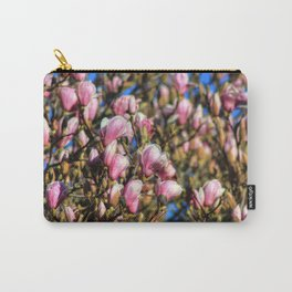 Blossom Tree Carry-All Pouch