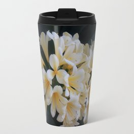 Fairy Flowers Travel Mug