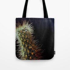 Cacti, Strength From A Deep Reservoir Tote Bag