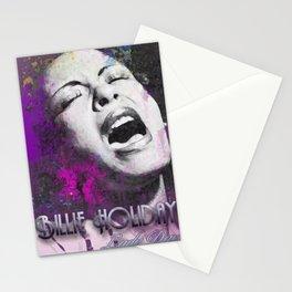 LADY DAY Stationery Cards