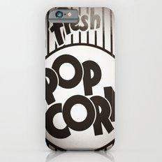 Pop Corn Slim Case iPhone 6s