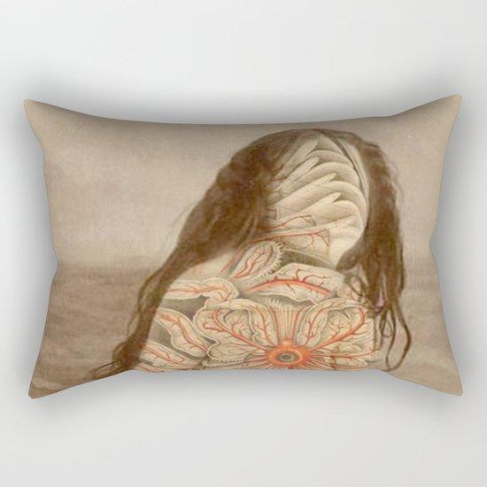 NUDES2 Rectangular Pillow