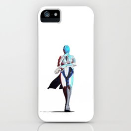 The Galaxy's Finest iPhone Case