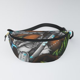 Forged by the Sea Fanny Pack