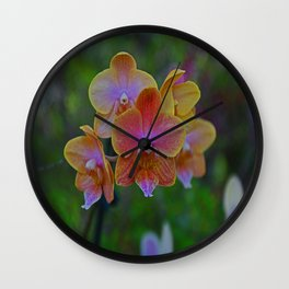 Queen of the Conqueror Wall Clock