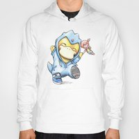 projectrocket Hoodies featuring Psy of Relief by Randy C