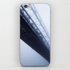 Foggy Lift #2 iPhone & iPod Skin