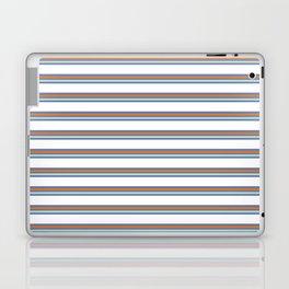 Cool Stripes Laptop & iPad Skin