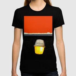 Crooked T-shirt