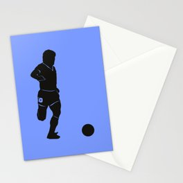 Jugada del 10 Diego Stationery Cards