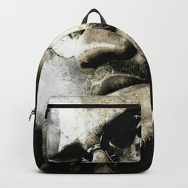 Malcom X Backpack