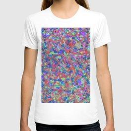 signals T-shirt