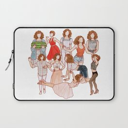Dirty Dancing - New version Laptop Sleeve