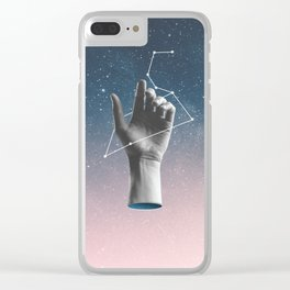 That's my sign Clear iPhone Case