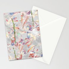 St. John Orchid Stationery Cards