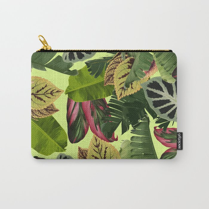 El Yunque Carry-All Pouch