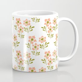 Everlasting Daisy Coffee Mug