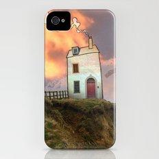Gobblynne House Slim Case iPhone (4, 4s)