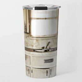 Kitchen Neglect Travel Mug